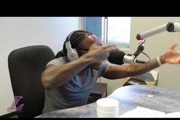 "Ace Hood ""L.A. Leakers Freestyle"" Video"