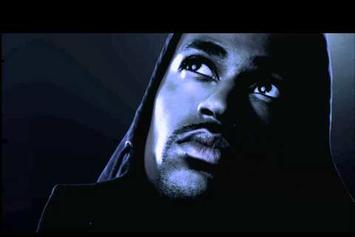 """Big Sean """"Hall Of Fame Announcement"""" Video"""