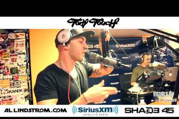 "Emilio Rojas ""Toca Tuesdays Freestyle"" Video"