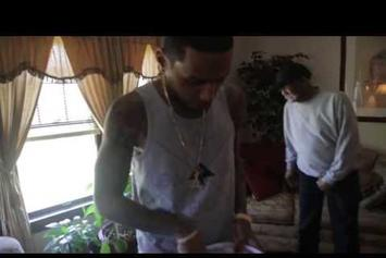 "Kid Ink ""Almost Home Episode 3 "" Video"