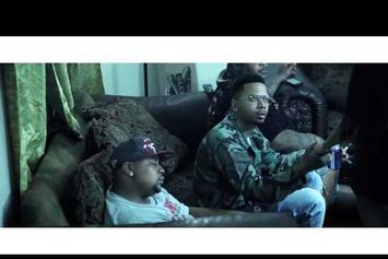 "Tha Joker x K Camp ""Fell In Love"" Video"