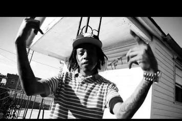 """Young Roddy Feat. 3D NaTee """"504 Radio"""" Video"""