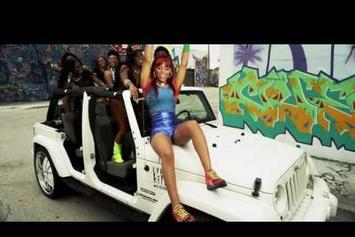 """Brianna Perry """"Cars"""" Video"""