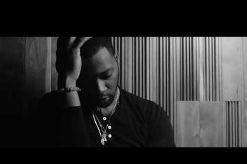 """Kevin Cossom """"Power Trip (Freestyle)"""" Video"""