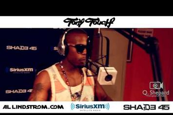 "B.o.B ""Toca Tuesdays Freestyle"" Video"