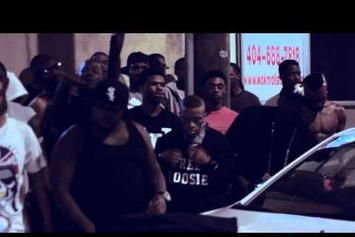"Alley Boy Feat. Greedy & Donkey ""Switched Up"" Video"