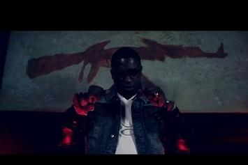 """Gucci Mane Feat. Young Thug """"Breakdance"""" Video"""