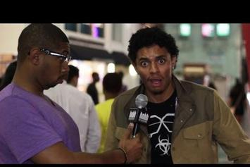 """HNHH """"What's my Name with Charles Ramsey!"""" Video"""