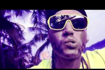 "Riff Raff ""FREEZE DRiED"" Video"