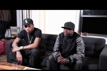"Havoc Feat. Lloyd Banks ""Talk ""Life We Chose"""" Video"