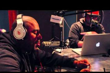 "P.A.P.I. (NORE) ""Talks Guru & DJ Premier (Pt. 2)"" Video"