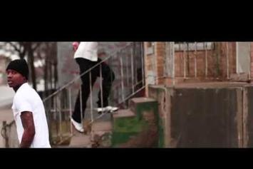 "Lil Durk ""Days Of My Life"" Video"