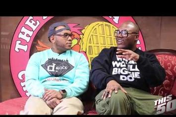 """Styles P """"Talks """"Float,"""" Putting Aside 50 Cent Beef"""" Video"""