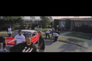 "AD Feat. Eazy E ""Compton"" Video"