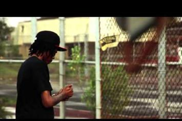 """Young Roddy """"Still Tryna Get It"""" Video"""