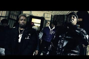 "Yo Gotti Feat. Jadakiss ""Ain't No Turning Around"" Video"