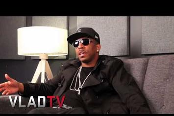 "Rocko ""Talks On T-Pain's Future Diss"" Video"