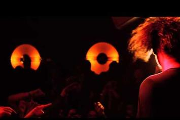 "Danny Brown ""Witit (Live)"" Video"