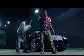 "Chief Keef Feat. Lil Reese ""Kobe (Uncensored)"" Video"
