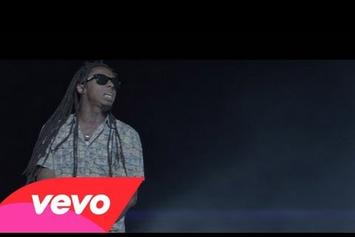 "Lil Wayne Feat. 2 Chainz ""Rich As Fuck"" Video"