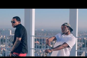 """Pusha T Feat. Kevin Gates """"Official BTS Of """"Trust You"""""""" Video"""