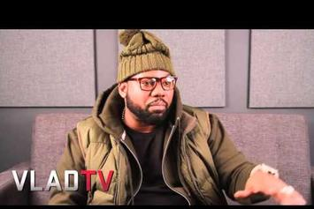 "Raekwon ""Discusses Method Man's Passion"" Video"