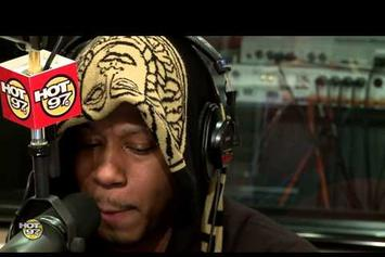 "Vado ""Funkmaster Flex Freestyle"" Video"