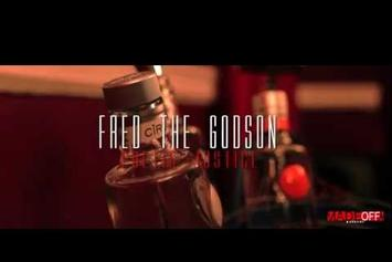 "Fred The Godson ""Poetic Justice (Freestyle)"" Video"
