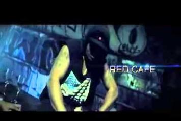 """French Montana Feat. Diddy, Machine Gun Kelly, Red Cafe & Los """"Ocho Cinco (Video Trailer)"""" Video"""