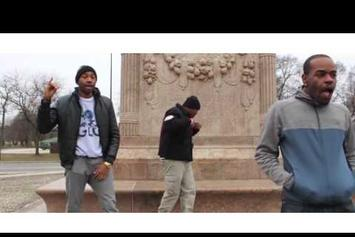 """GLC Feat. JNan & Really Doe """"Everything"""" Video"""