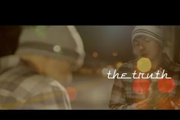 "Caskey ""The Truth"" Video"
