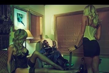 "Juicy J ""She Dancin"" Video"