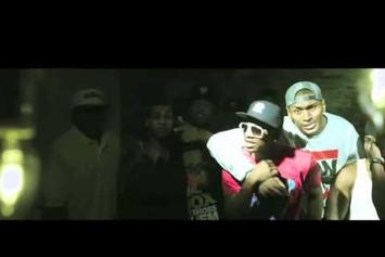 "Metta World Peace Feat. Jim Jones, Deacon, Foul Monday & Challace ""Get Like Me"" Video"