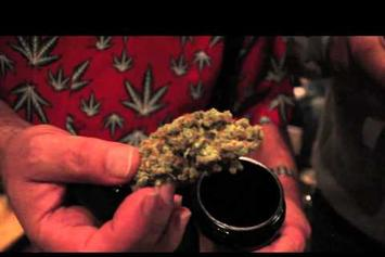 """P.A.P.I. (NORE) Feat. Styles P, Ghostface Killah """"Visit The """"Cannabis Cup"""" In Amsterdam"""" Video"""