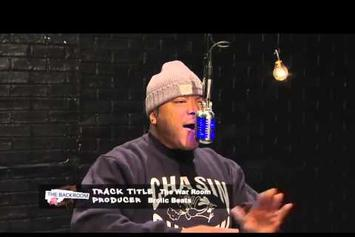 "Styles P ""The Backroom Freestyle"" Video"