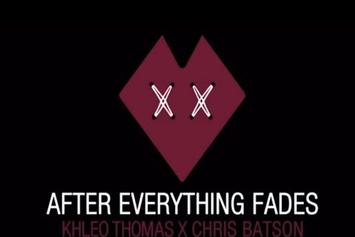 """Khleo Feat. Chris Batson """"After Everything Fades [Visual Album]"""" Video"""