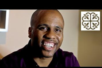 "Consequence ""Reveals New Album Title & More"" Video"