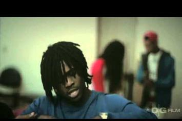 "Chief Keef ""Love Sosa [Trailer] "" Video"