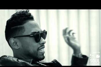 "Miguel ""Talks ""Where's The Fun In Forever"" Meaning"" Video"