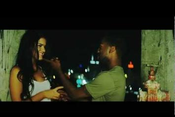 """Roscoe Dash Feat. YT """"Work it Out"""" Video"""