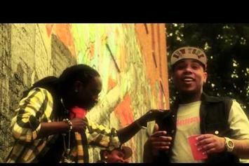 """Yung Berg """"Know Me"""" Video"""