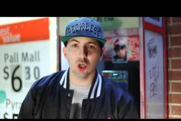 """Termanology """"Welcome to The Jungle Freestyle"""" Video"""