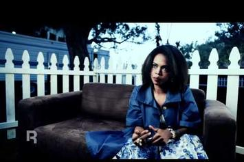 """Lauryn Hill """"On The Miseducation of Lauryn Hill"""" Video"""