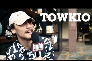 "Towkio Talks "".Wav Theory,"" Working With Chance The Rapper & Kaytranada"