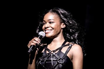 """Azealia Banks """"Not Doing Any More Interviews"""" Following Billboard Article"""