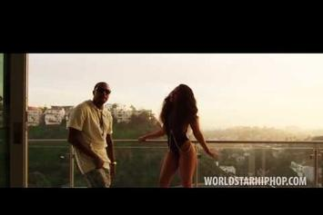 """Chinx Feat. French Montana """"Fuck Are You Anyway"""" Video"""