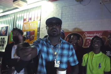"""Young Buck """"Not This Time"""" Video"""