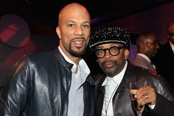 "Spike Lee Casts Kanye West & Common In Upcoming Film ""Chiraq"""