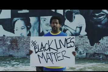 "Murs Feat. MNDR ""No More Control"" Video"