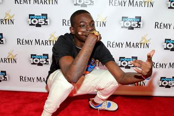Bobby Shmurda & Rowdy Rebel's Trial Set For June 25th